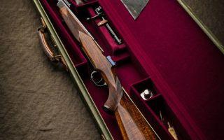 Продление разрешения на хранение и ношение оружия