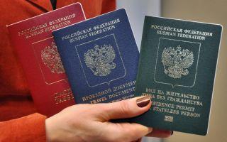 Что такое вид на жительство в России?