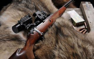 Получение лицензии на приобретение нарезного оружия