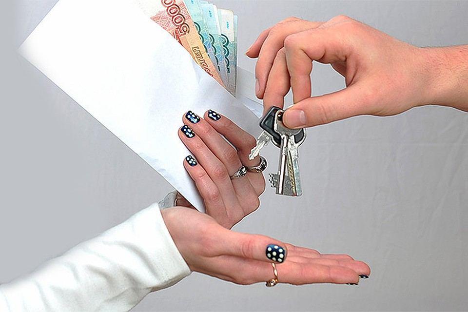 Как не стать жертвой мошенников при продаже недвижимости