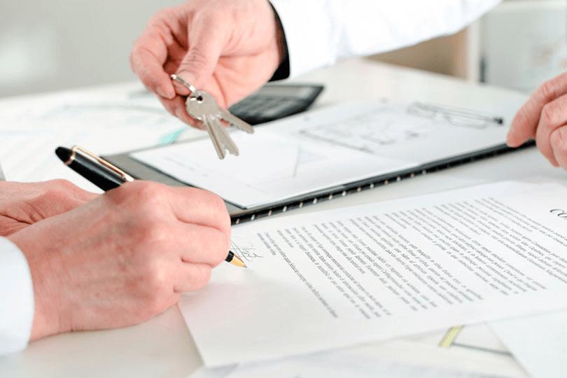 Оформление сделки купли-продажи недвижимости в МФЦ
